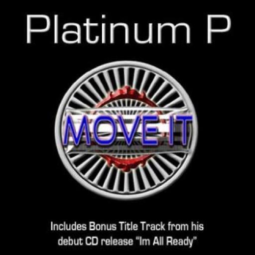 Platinum P