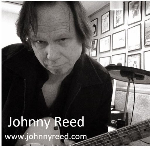 Johnny Reed
