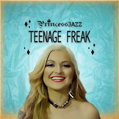 Teenage Freak