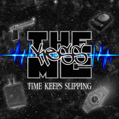 Time Keeps Slipping (Street Mix)
