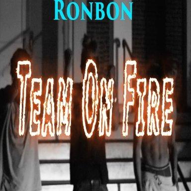 Team On Fire