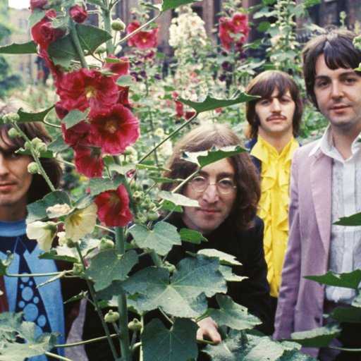 Hear Beatles' Previously Unreleased, Acoustic 'While My Guitar Gently Weeps'