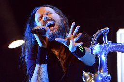 Korn's Next Album Will Be 'Very Groove-Oriented' Says Jonathan Davis