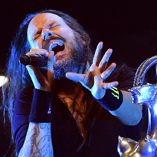 Korn's Next Album Will Be 'Very Groove-Oriented' Says Jonathan Davis