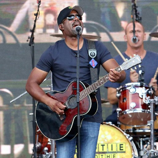 Hootie and the Blowfish Announce First Tour in More Than a Decade