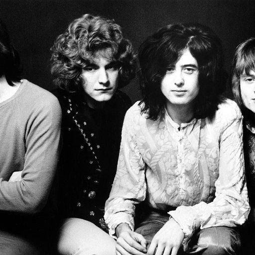 'Led Zeppelin': Inside the Band's Landmark Debut