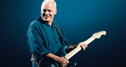 David Gilmour to Auction Off More Than 120 Guitars From Personal Collection