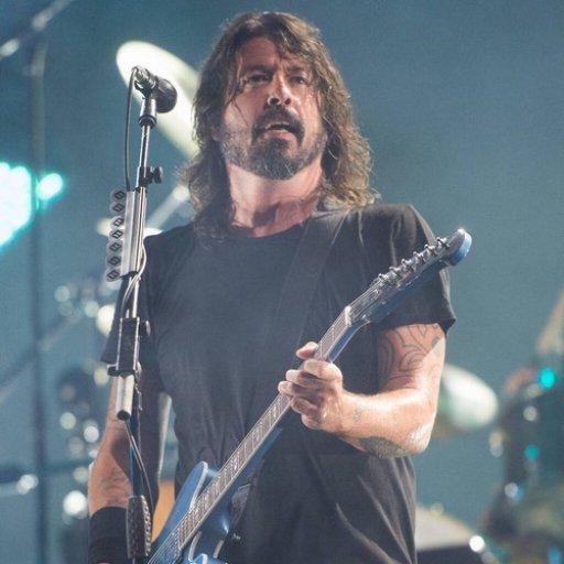 Foo Fighters scrap 25th anniversary tour