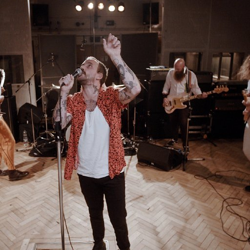Abbey Road Studios Shut Down for the First Time in 89 Years. Now, It's Thriving