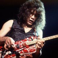 R.I.P. Eddie Van Halen