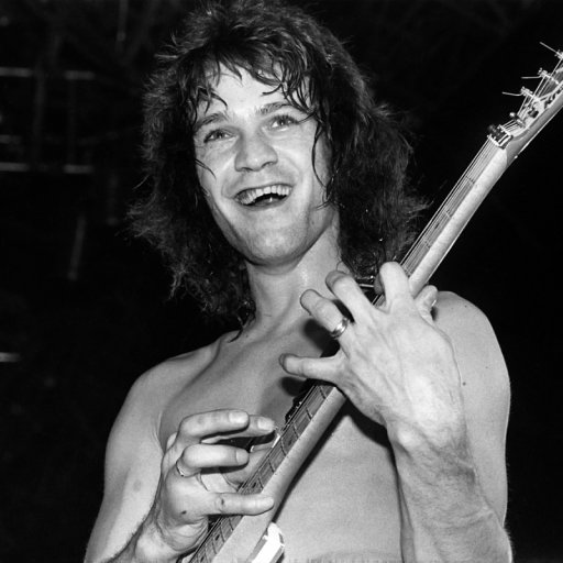 Eddie Van Halen, Hall of Famer Who Revolutionized the Guitar, Dead at 65