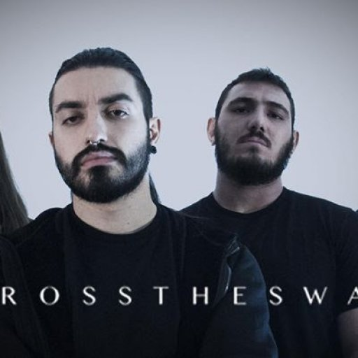 ACROSS THE SWARM: new lyric video