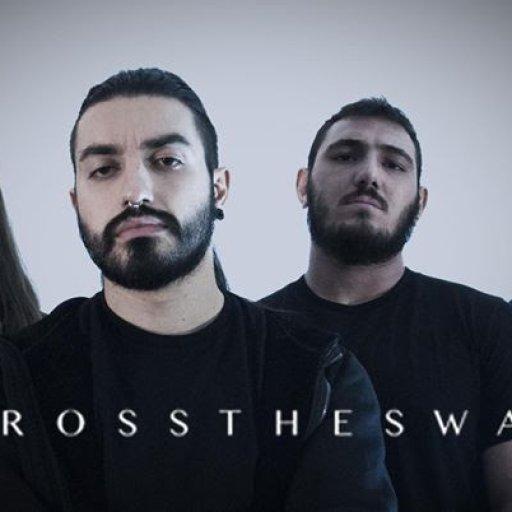 ACROSS THE SWARM: new lyric video