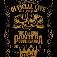 The F**king Pantera Cover Band