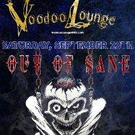 Voodoo Lounge Presents