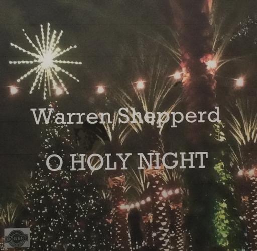 Warren Shepperd