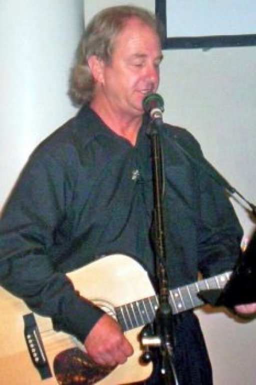 Alan Ross Haynes