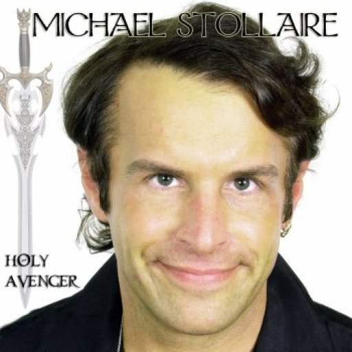 Michael Stollaire