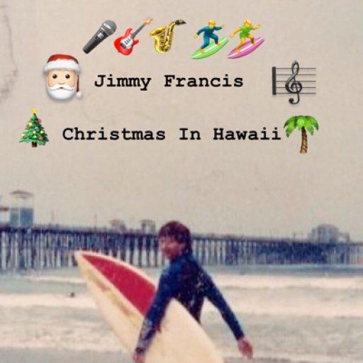 Jimmy Francis