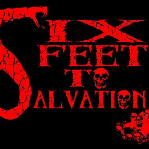 Six Feet To Salvation