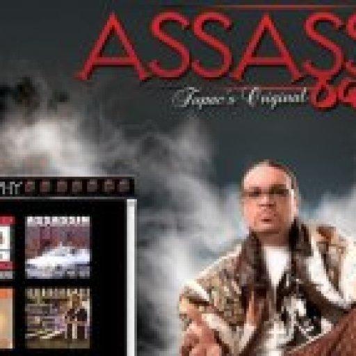 DJ King Assassin