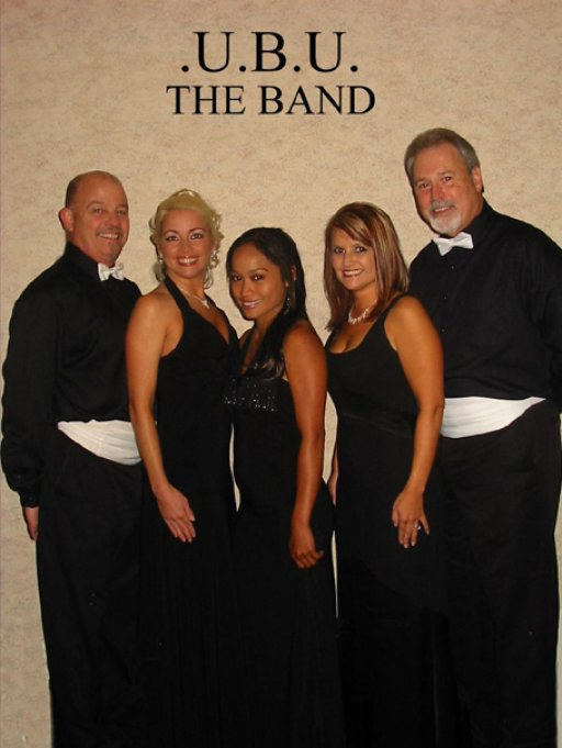 U.B.U. The Band