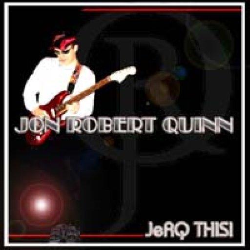 Jon Robert Quinn