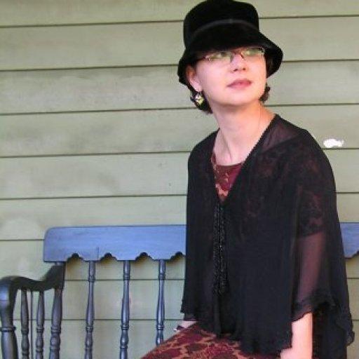 Amber deLaurentis