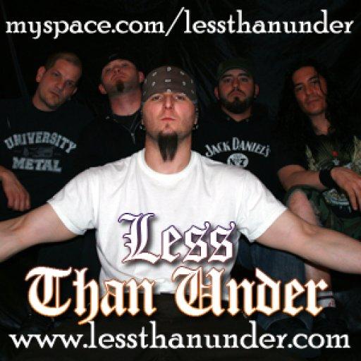 Less Than Under